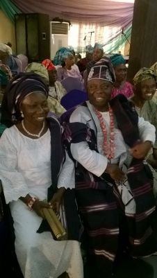 The Odunlades