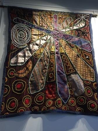 Old Fashion Trendy, BTQ by Tunde Odunlade